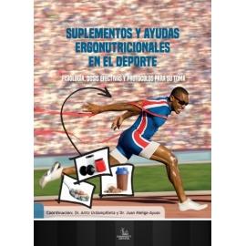 Suplementos y Ayudas Ergonutricionales en el Deporte