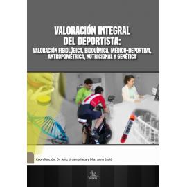 Curso en Valoración Integral del Deportista