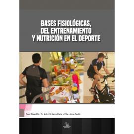 Curso en Bases Fisiológicas, Entrenamiento y Nutrición Deportiva