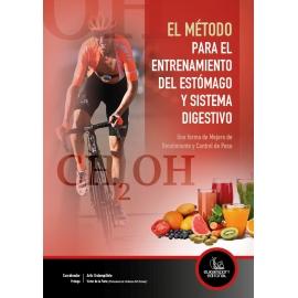 Método para entrenar el estómago y sistema digestivo
