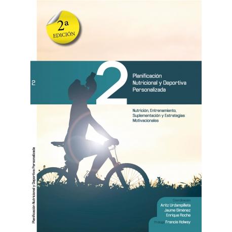 Planificación Nutricional y Deportiva Personalizada