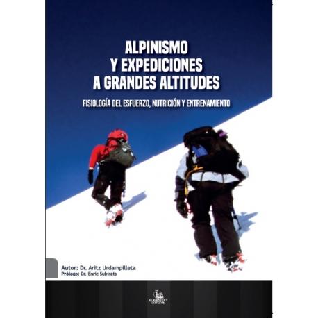 Alpinismo y Expediciones a Grandes Altitudes