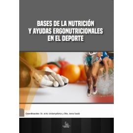 Curso en Bases de la Nutrición Deportiva y Ayudas Ergonutricionales
